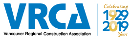 Vancouver Regional Construction Association Logo