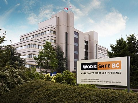 WorkSafeBC Review